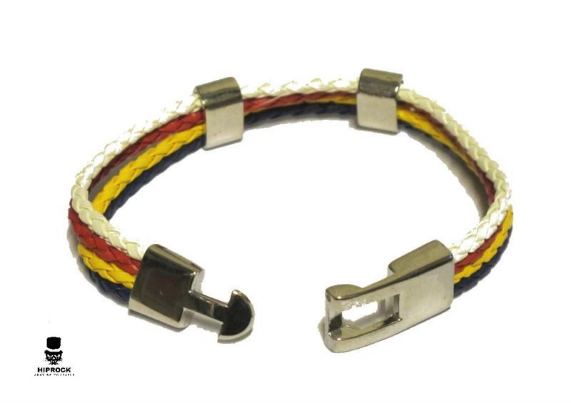 Rasta armband