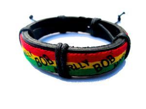 Rasta armband - Bob