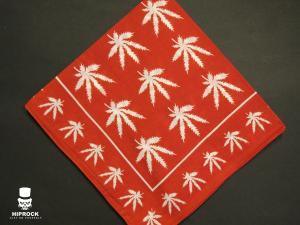 Bandana - Weed