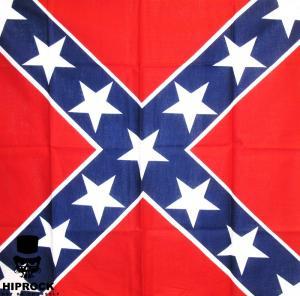 Bandana - Sydstatsflagga
