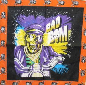 Bandana - Badbom