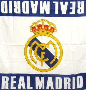 Bandana - Real Madrid