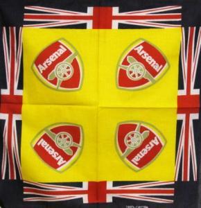 Bandana - Arsenal