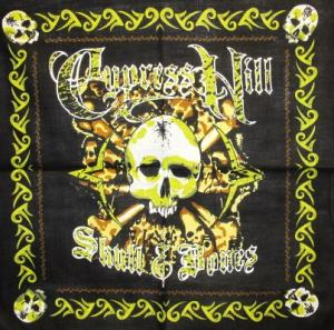 Bandana - Cypress Hill