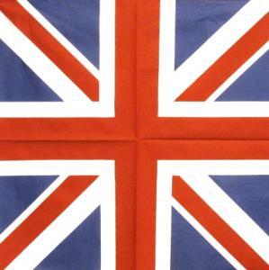 Bandana - Storbritannien