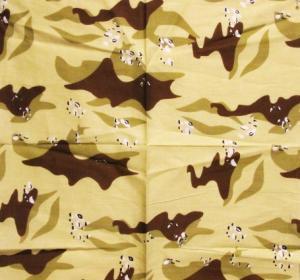 Bandana - Camouflage