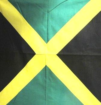 Bandana - Jamaica