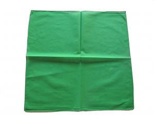 Grön Bandana Scarf