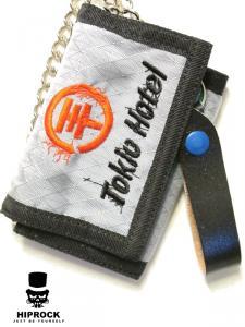 Plånbok - Tokio Hotel