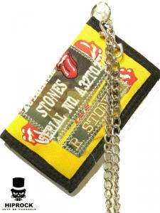 Plånbok - Rolling Stones