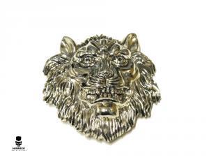 Bältesspänne - Lejon