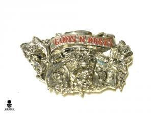 Bältesspänne - Guns N Roses
