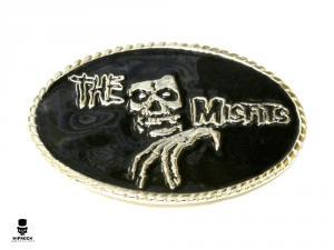Bältesspänne - The Misfits