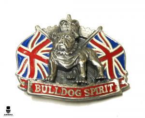 Bältesspänne - Bulldog