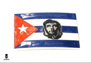 Bältesspänne - Che Guevara