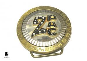 Bältesspänne - 2PAC