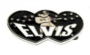 Bältesspänne - Elvis