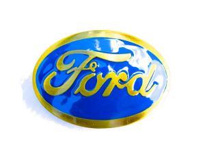 Ford Bältesspänne