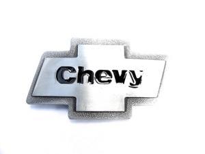 Chevy bältesspänne