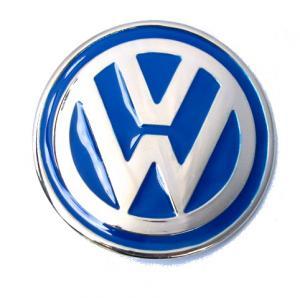 Volkswagen bältesspänne