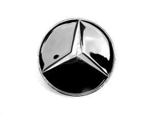 Mercedes bälttespänne