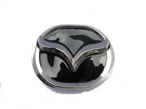 Mazda bältesspänne