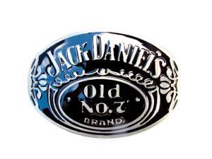 Jack Daniels bältesspänne