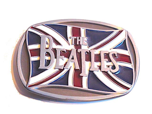 Bältesspänne The Beatles