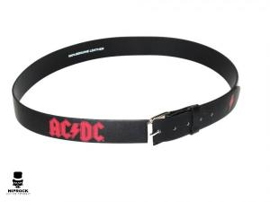 Bälte - AC/DC