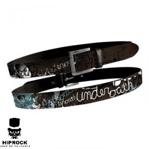 Belt - Underoath