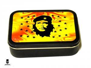 Cigarettetui - Che Guevara
