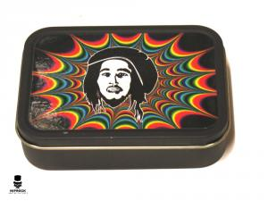 Cigarettetui - Bob Marley