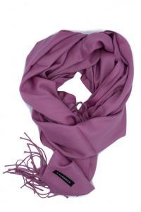 Viscose Ljusrosa sjal scarf
