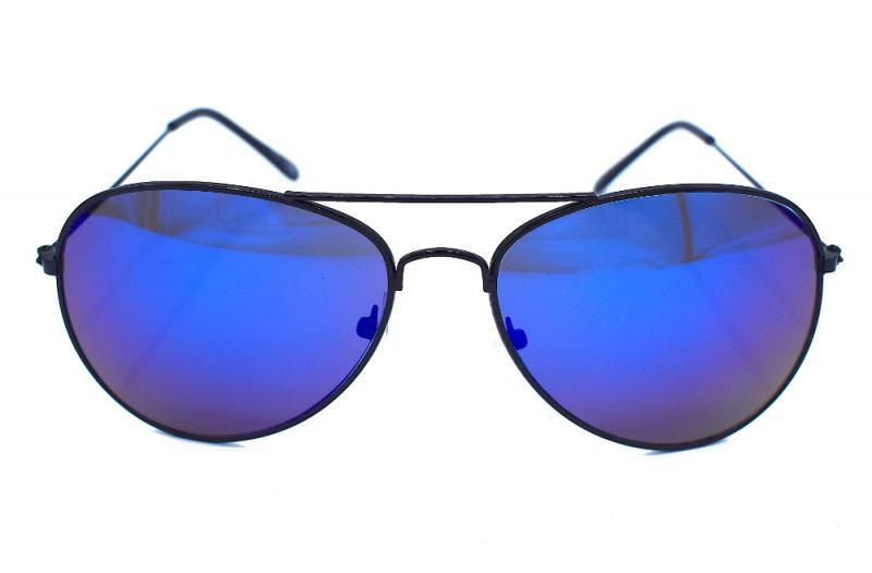 PILOT SOLGLASÖGON - BLUE MOON