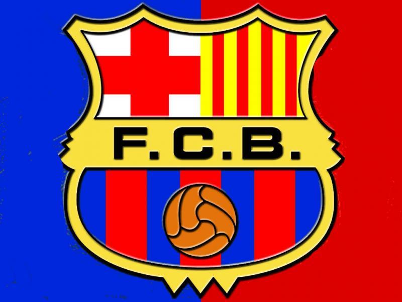 FLAGGA - FC BARCELONA