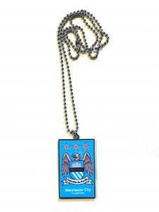 Manchester City Halsband