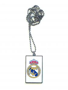 Real Madrid Halsband