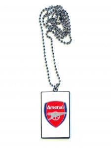 Arsenal Halsband