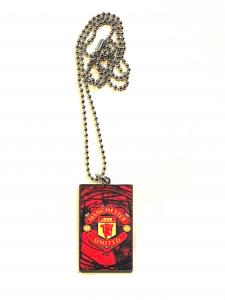 Manchester United Halsband