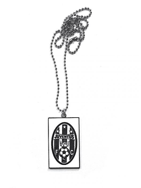 Juventus Halsband