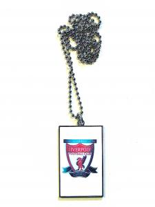 Liverpool Halsband