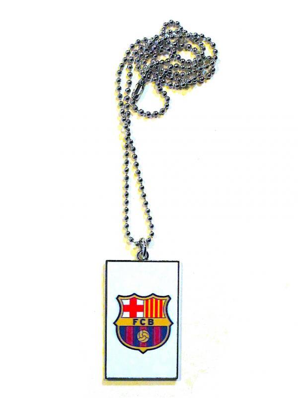 Barcelona Halsband