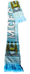 Manchester City halsduk