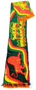 Bob Marley halsduk