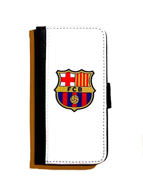 Barcelona Fodral iPhone 6/6S