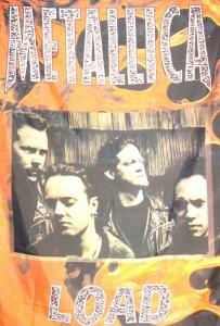 Poster - Metallica