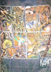 Poster - Korn