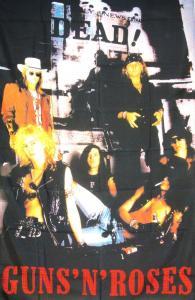 Poster - Guns N Roses