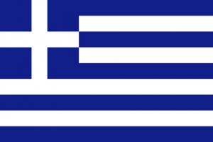 FLAGGA - GREKLAND