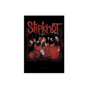 Poster - Slipknot - Band 3